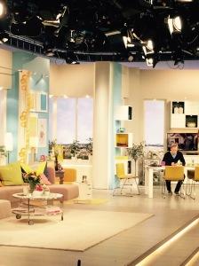 Studio Sat.1 Frühstücksfernsehen
