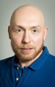 Martin Klostermann, Chef vom Dienst beim dpa Audio- und Videodienst