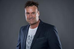 Matthias Ihring - Musikchef und stellvertretender Programmdirektor Radio 7