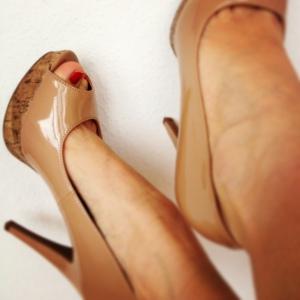Schuhe PR leben Roter Teppich