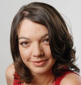 Kerstin Zeug, Chefin vom Dienst bei Radio Regenbogen, PR leben