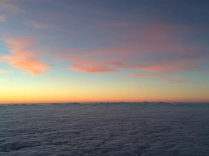 Immer schön den Horizont erweitern... PRleben Verena Bender PR-Blog