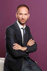 Ron Perduss, Verbraucherexperte beim RBB Fernsehen und Radio, Verena Bender PRleben