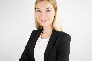 Sabrina Bärthel, Redakteurin bei der TV Produktionsfirma Florida TV verena Bender PRleben