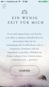 Die Stress-Weg-App, Verena Bender, PR, Blog, Experte, Köln
