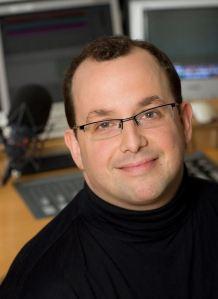 Thorsten Sutter, stv. Leitung Musikredaktion/ Artist Relations bei radio NRW, PRleben, PR Blog, Verena Bender