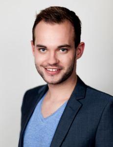 Tim Lauth, Chefmoderator, PRLeben, Blog, PR, Verena Bender