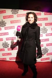 Melanie Pozo Alcocer, Journalistin, PRleben, Blog, Verena Bender, PR Job, Experte
