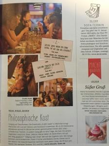 PR für Dinge die gut tun, Verena Bender, PR, Blog, PR leben, Coach, Köln