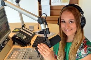 Melanie Kopp, Radio GALAXY, Verena Bender, PR, PR Blog, PRleben, PR Manager, Dozentin, Köln