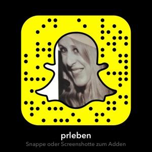 PRleben bei Snapchat, Verena Bender, PR, Kommunikation, Blog, Dozentin, Social Media, PR Agentur, PR Berater, PR Idee