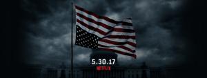 House of Cards. Netflix, Serie, PR, Verena Bender, Kommunikation, PR Blog, PR Beispiel, Dozentin