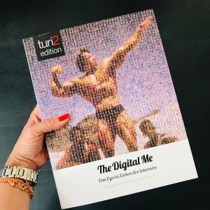 Bücher, Kommunikation, lesen, Verena Bender, PR, Blog, Medien, PR Coach, Public Relations, Digitalisierung, Presse, Buchvorstellung, The digital Me. Ego, Turi2