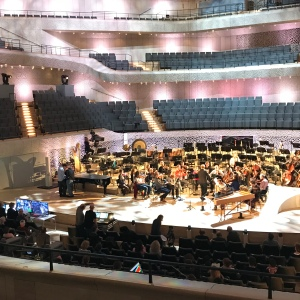 Elbphilharmonie, ECHO Klassik, PR. Verena Bender, PR Blog, PR Coach, Medien, Presse, Kommunikation, Hamburg