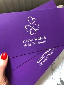 Kathy Weber, Moderatorin und GfK-Trainerin, Verena Bender, PR, Kommunikation, Gewaltfreie Kommunikation, GfK, Public Relations, PR Blog, Pressearbeit, PR Coach, PR Manager, Presse, Entertainment