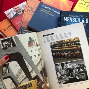 Buchtipp, Verena Bender, PRleben, PR, Kommunikation, PR Blog, TV Promotion, Lesen, Buch