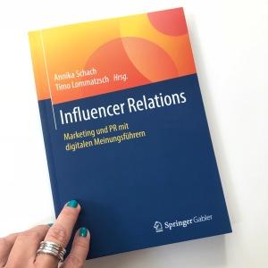 Buchtipp, Verena Bender, PRleben, PR, Kommunikation, PR Blog, TV Promotion, Lesen, Buch, Lesestoff, Influencer Relations