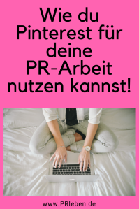 Verena Bender, PR, Blog, Kommunikation, Personal Branding, Digitalisierung, Social Media, PR Coach, PR Idee